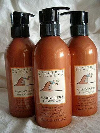 Crabtree & Evelyn Gardeners Hand Therapy 250ml 園藝大師