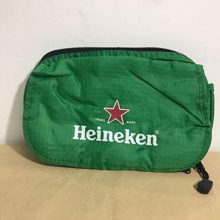 🚚 海尼根收納小包