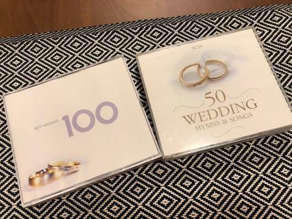Wedding CD婚禮音樂
