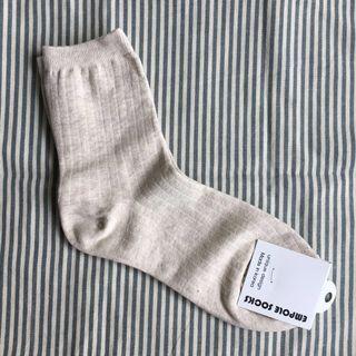 🚚 Made in Korea 中長襪兩雙一起買