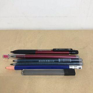 🚚 2B鉛筆筆芯