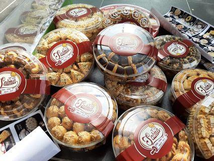 Kuker salma cookies