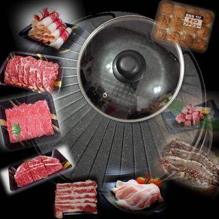 韓牛燒烤火鍋懶人包