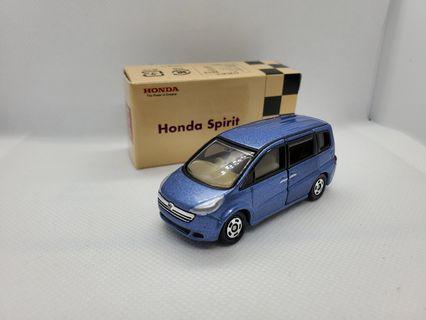 Honda Stepwgn特別版