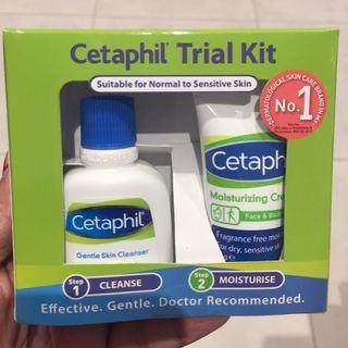 cetaphil stater kit