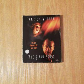 *ORIGINAL The Sixth Sense - Limited Collector's Editon (VCD Box Set)