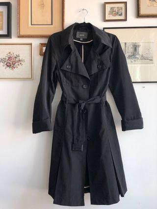 Vintage Mexx trench coat fits S/M