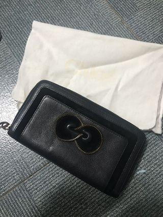 Original CHLOE long wallet