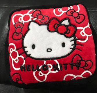 Hello Kitty袋八達通袋