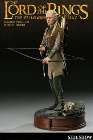 1/4 Legolas Greenleaf Premium Format Figure (Exclusive Version)