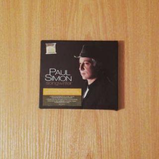 *ORIGINAL PAUL SIMON - Songwriter (CD Box Set)