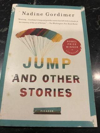 🚚 Jump and Other Stories