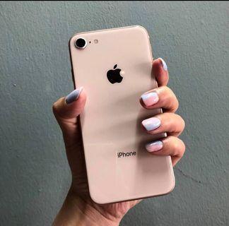 iPhone 8 64gb , urgent sale , nak pakai duit , COD kl