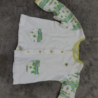 Baju bayi take all 10rb