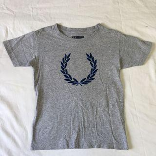 FRED PERRY SHIRT (5-6 years)