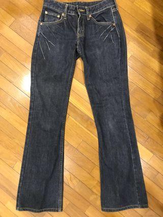 Levi's Jeans (ladies)