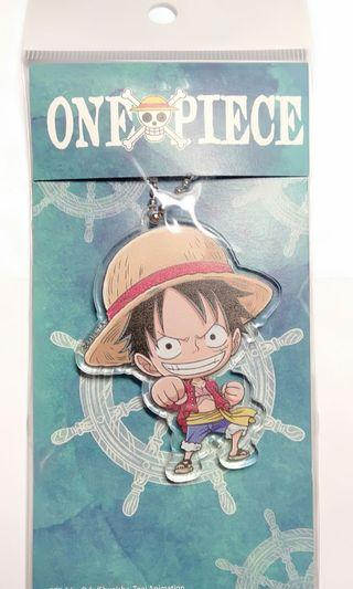 One Piece D.Luffy