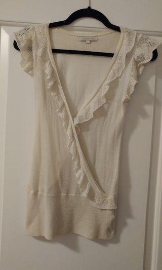 Costa Blanca Shirt (Size: XS)