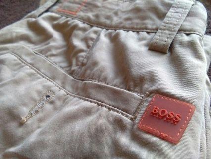 Autenthic Hugo Boss Pants