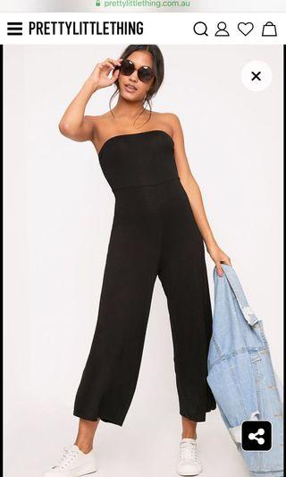 Pretty little thing jumpsuit