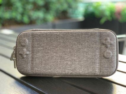 Switch 保護套 保護殼 Nintendo NDS 任天堂 手提袋 收納袋 收納包 保護包 機袋 機套 機殼 防震 遊戲 手制 protector case cover 4色 實物拍攝 #mtrcentral #mtrtw #mtrmk #mtrtst #mtrssp