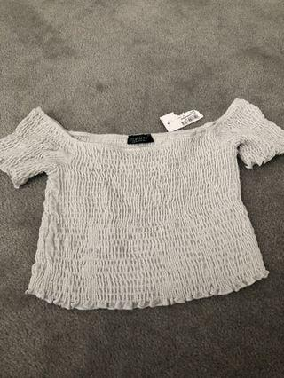 Topshop Crop Top  (BNWT)