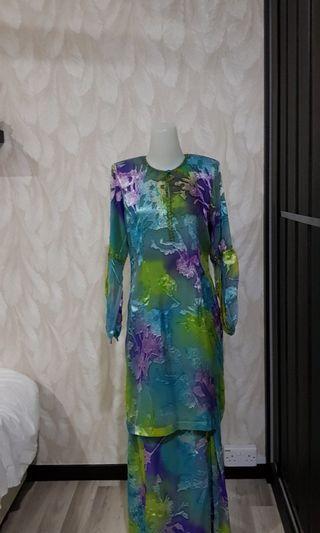 Baju Kurung #Raya