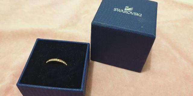 Swarovski Ring / cincin swarovski