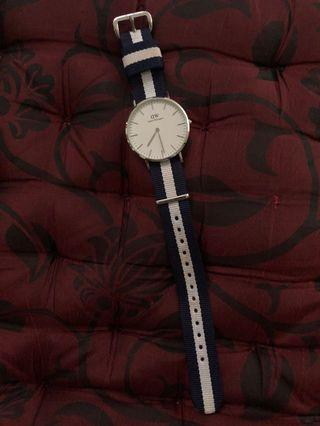 Daniel Wellington glasgow watch 36mm
