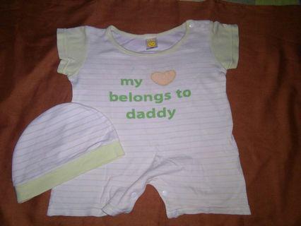 Jumper bayi 12 bulan ++