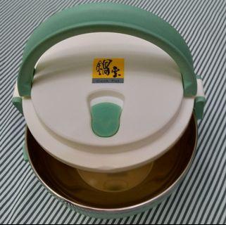 🚚 BL-790-G鍋寶不鏽鋼隔熱餐碗