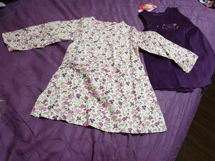 🚚 Gigglepots 2 piece dress - FOC smartpac delivery