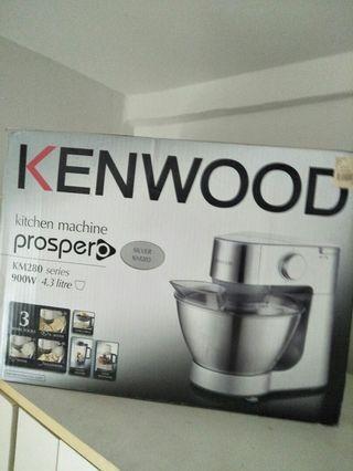 Kitchen Machine Prosper