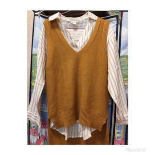 🚚 毛衣襯衫一套 #半價衣服拍賣會