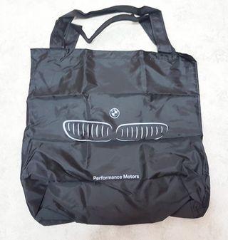 🚚 BMW tote bag