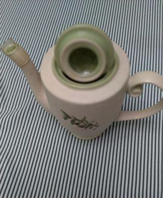 🚚 陶瓷茶壺1個