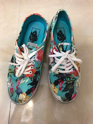Vans 女裝鞋