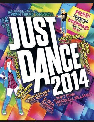 Ps 4 just dance 2014