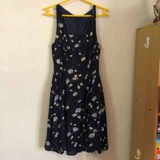 Dressabelle floral dress