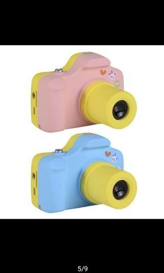 Kids digital camera, video camera