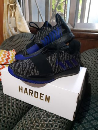 8ac2d0b1ef3c Adidas Harden Vol. 3 (Authentic)