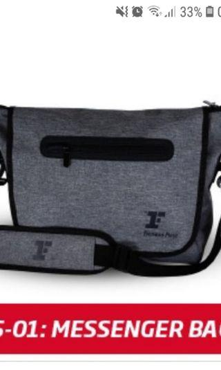 Fitness first bag