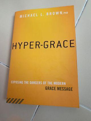 🚚 Hyper grace book