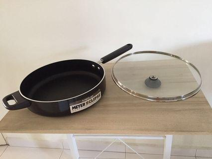 fe655c5d5f frying pan 28cm | Home Appliances | Carousell Singapore