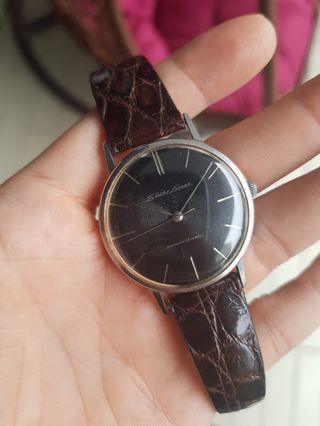 Rare Vintage Seiko Liner