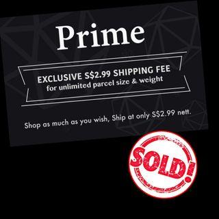 EzBuy Prime Shopping