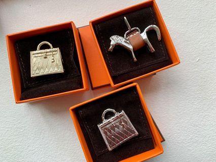 🚚 Hermès charms