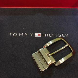 Authentic Tommy Hilfiger Buckle