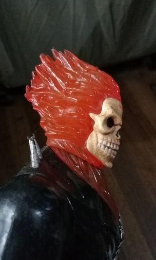 ghost rider figure big