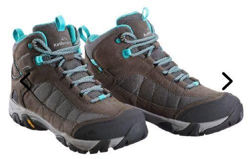 Kathmandu Mornington womens ngx hiking boots size 8.5